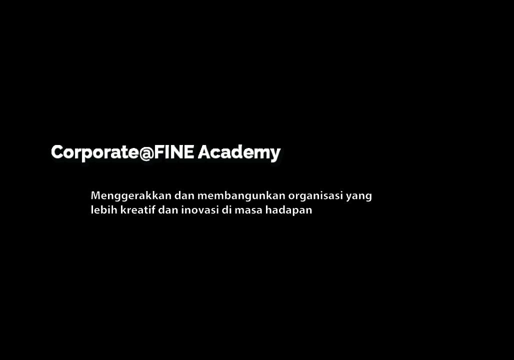 corporate-@FINE