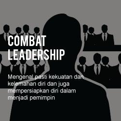 menjadi pemimpin yang baik
